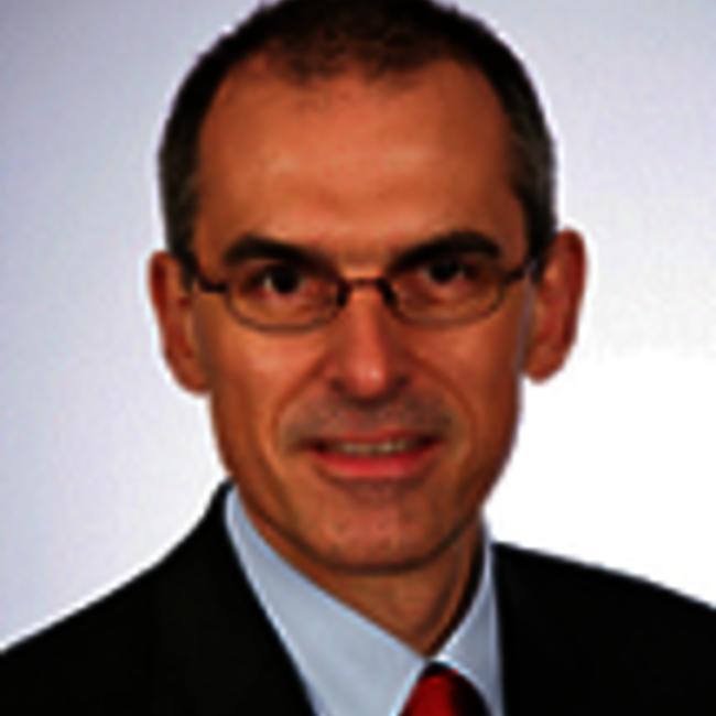 Peter Gysel