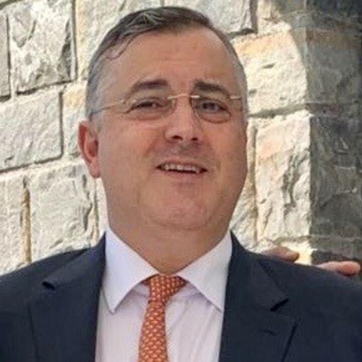 Adam Milenkovic
